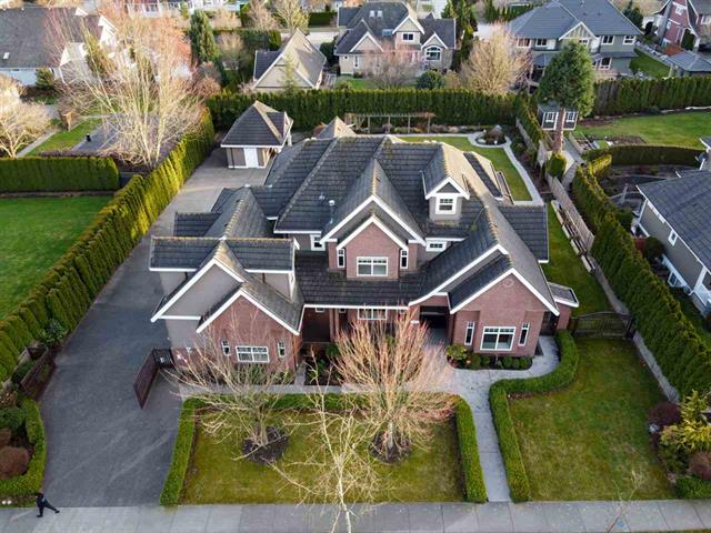 House for sale in Morgan Creek, Surrey, South Surrey White Rock, 16418 36a Avenue, 262571001   Realtylink.org