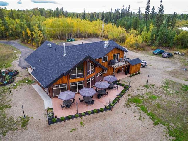 Business for sale in Cluculz Lake, PG Rural West, 56490 Beaumont Road, 224942180 | Realtylink.org