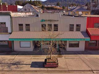 Office for sale in Prince Rupert - City, Prince Rupert, Prince Rupert, 727 W 2nd Avenue, 224942178 | Realtylink.org