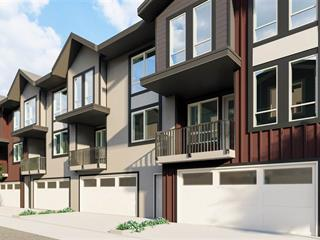 Townhouse for sale in East Central, Maple Ridge, Maple Ridge, 1 11851 232 Street, 262571420 | Realtylink.org