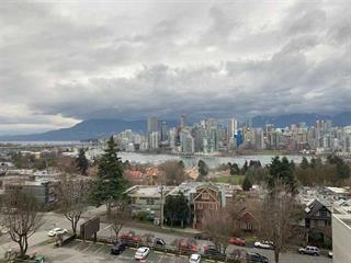 Office for lease in Fairview VW, Vancouver, Vancouver West, 500 999 W Broadway, 224942188 | Realtylink.org