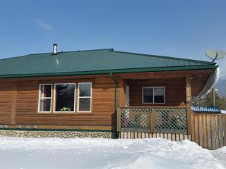 1/2 Duplex for sale in Valemount - Town, Valemount, Robson Valley, 1320 3rd Avenue, 262571154 | Realtylink.org