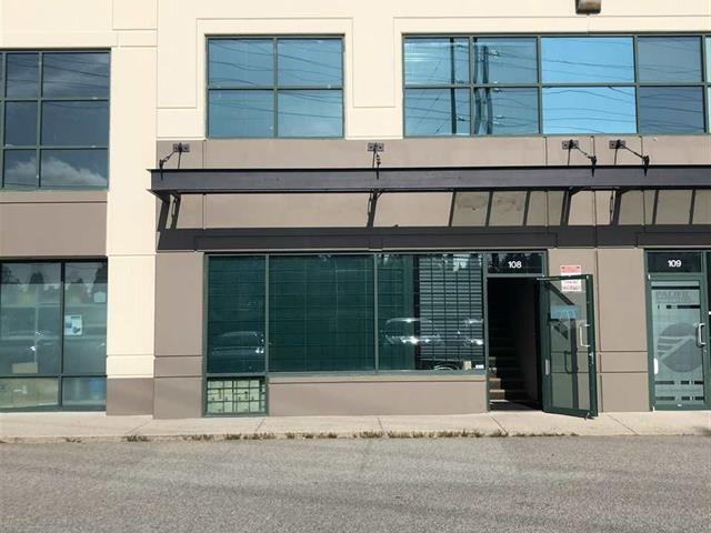 Industrial for lease in Coquitlam East, Port Coquitlam, Coquitlam, 108 2071 Kingsway Avenue, 224942175   Realtylink.org