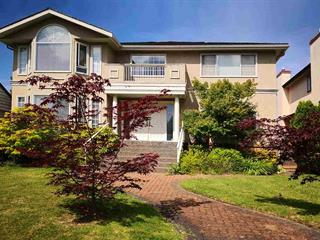House for sale in Oakridge VW, Vancouver, Vancouver West, 6339 Yukon Street, 262569699 | Realtylink.org