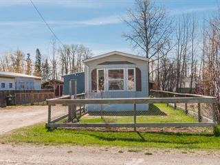 Manufactured Home for sale in Fort St. James - Town, Fort St. James, Fort St. James, 635 Grove Street, 262570632 | Realtylink.org