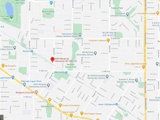 Commercial Land for sale in Renfrew Heights, Vancouver, Vancouver East, 4293 Slocan Street, 224942136 | Realtylink.org