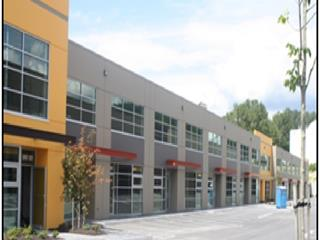 Industrial for lease in Lake City Industrial, Burnaby, Burnaby North, 308 2999 Underhill Avenue, 224942166 | Realtylink.org