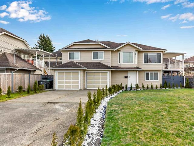 House for sale in Queen Mary Park Surrey, Surrey, Surrey, 13528 92 Avenue, 262568836 | Realtylink.org