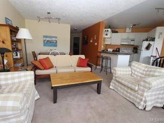 Apartment for sale in Courtenay, Mt Washington, 308 1201 Henry Rd, 869277   Realtylink.org