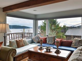 House for sale in Gibsons & Area, Gibsons, Sunshine Coast, 627 Marine Drive, 262570356 | Realtylink.org