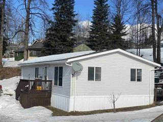 Manufactured Home for sale in Burns Lake - Town, Burns Lake, Burns Lake, 354 Centre Street, 262570360   Realtylink.org