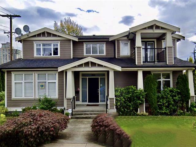 House for sale in Moody Park, New Westminster, New Westminster, 802 Edinburgh Street, 262570311 | Realtylink.org