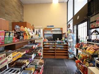 Business for sale in Coal Harbour, Vancouver, Vancouver West, 105 1100 Melville Street, 224942128   Realtylink.org