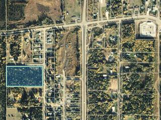 Lot for sale in North Kelly, Prince George, PG City North, 5657 Wren Road, 262569804 | Realtylink.org