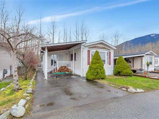 Manufactured Home for sale in Dewdney Deroche, Mission, Mission, 29 41168 Lougheed Highway, 262568157 | Realtylink.org