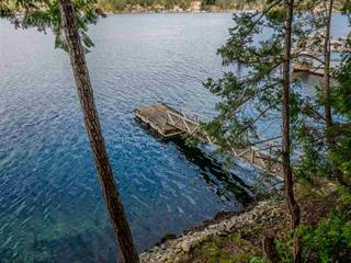 Other Property for sale in Pender Harbour Egmont, Madeira Park, Sunshine Coast, 4216 Francis Peninsula Road, 262570938 | Realtylink.org