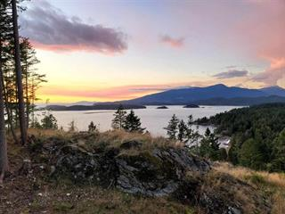 Lot for sale in Bowen Island, Bowen Island, 1681 Whitesails Drive, 262570995 | Realtylink.org
