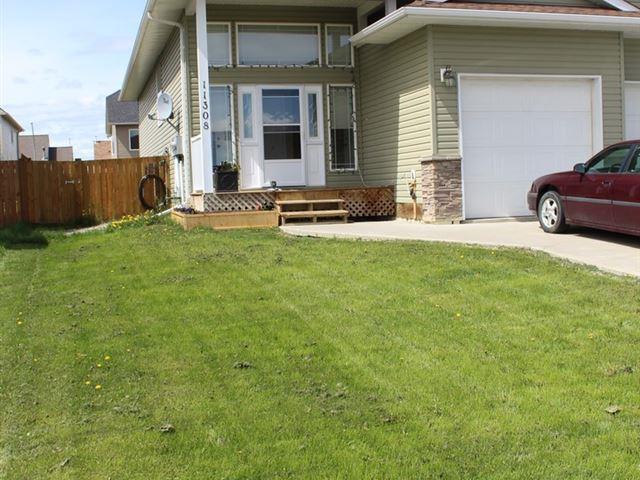 1/2 Duplex for sale in Fort St. John - City NE, Fort St. John, Fort St. John, 11308 88a Street, 262570873 | Realtylink.org