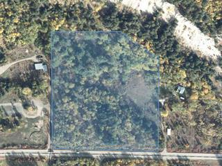 Commercial Land for sale in Aberdeen PG, Prince George, PG City North, 1090 Prince George Pulpmill Road, 224942158 | Realtylink.org