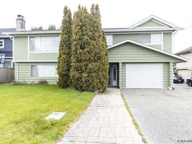 House for sale in Holly, Ladner, Ladner, 6077 48a Avenue, 262570085   Realtylink.org
