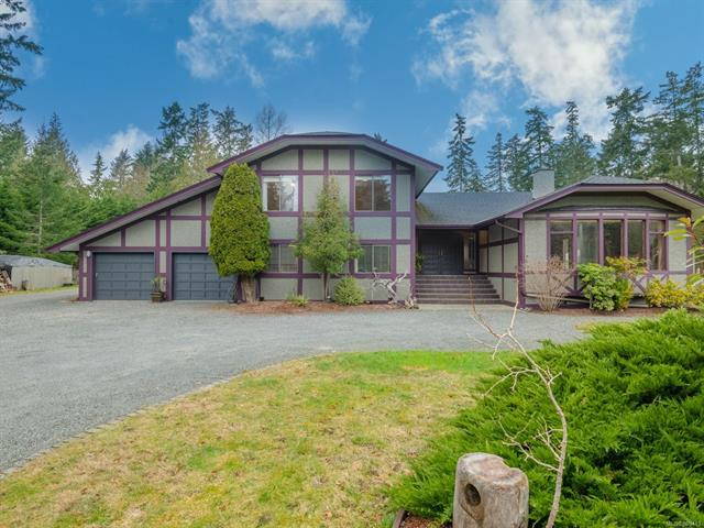 House for sale in Qualicum Beach, Qualicum Beach, 681 Hollywood Rd, 869413 | Realtylink.org