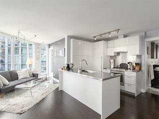 Apartment for sale in Downtown VW, Vancouver, Vancouver West, 1207 535 Smithe Street, 262571640 | Realtylink.org