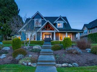 House for sale in Morgan Creek, Surrey, South Surrey White Rock, 3970 156b Street, 262571574 | Realtylink.org