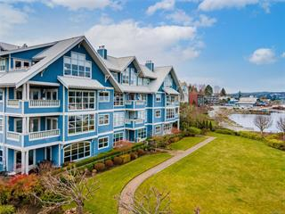 Apartment for sale in Nanaimo, Old City, 302 550 Blue Girl Way, 869026 | Realtylink.org