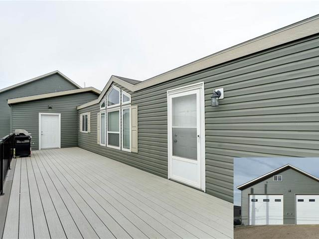 Manufactured Home for sale in Taylor, Fort St. John, 10480 99 Street, 262571612   Realtylink.org