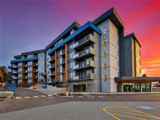 Apartment for sale in Nanaimo, Pleasant Valley, 501 6540 Metral Dr, 869377 | Realtylink.org