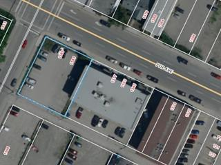 Commercial Land for sale in Downtown PG, Prince George, PG City Central, 1589 7th Avenue, 224942197 | Realtylink.org