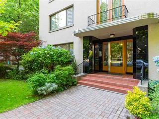 Apartment for sale in West End VW, Vancouver, Vancouver West, 6 985 Jervis Street, 262572980 | Realtylink.org