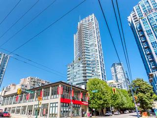 Apartment for sale in Downtown VW, Vancouver, Vancouver West, 1002 1255 Seymour Street, 262572809 | Realtylink.org