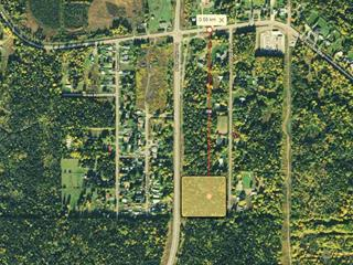 Commercial Land for sale in North Kelly, Prince George, PG City North, 8265 Domagala Road, 224942119 | Realtylink.org