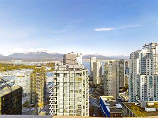 Apartment for sale in West End VW, Vancouver, Vancouver West, 3105 1331 Alberni Street, 262572744 | Realtylink.org