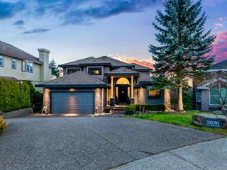 House for sale in Westwood Plateau, Coquitlam, Coquitlam, 2636 Sandstone Crescent, 262572762 | Realtylink.org