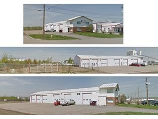 Industrial for lease in Fort St. John - City SW, Fort St. John, Fort St. John, 8704 107 Street, 224942243 | Realtylink.org