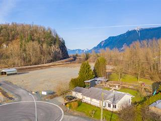 Commercial Land for sale in Agassiz, Agassiz, 7820 Industrial Way, 224942244 | Realtylink.org