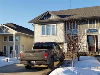1/2 Duplex for sale in Fort St. John - City NW, Fort St. John, Fort St. John, 11006 104a Avenue, 262571793 | Realtylink.org