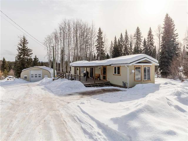 Manufactured Home for sale in Smithers - Rural, Smithers, Smithers And Area, 4092 Whistler Road, 262572324 | Realtylink.org