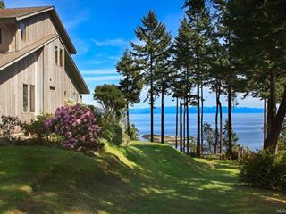 House for sale in Gabriola Island (Vancouver Island), Gabriola Island (Vancouver Island), 1180 Berry Point Rd, 869650 | Realtylink.org