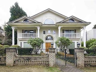House for sale in South Granville, Vancouver, Vancouver West, 1362 W 54th Avenue, 262572580 | Realtylink.org
