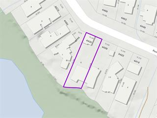 Lot for sale in Cypress, Vancouver, West Vancouver, 4430 Ross Crescent, 262572556 | Realtylink.org