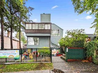 Townhouse for sale in Dunbar, Vancouver, Vancouver West, 201 3641 W 29th Avenue, 262570971 | Realtylink.org