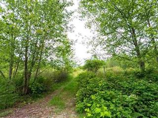 Lot for sale in Durieu, Mission, Mission, 35811 Hartley Road, 262571734 | Realtylink.org