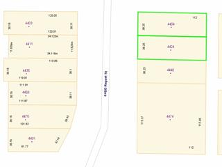 Commercial Land for sale in Renfrew Heights, Vancouver, Vancouver East, 4404 Rupert Street, 224942203 | Realtylink.org