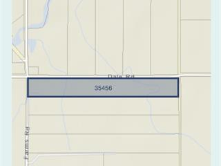 Lot for sale in Durieu, Mission, Mission, 35456 Dale Road, 262571674 | Realtylink.org