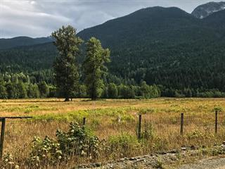 Lot for sale in D'Arcy, Pemberton, Dl 969 Blackwater Road, 262552615   Realtylink.org