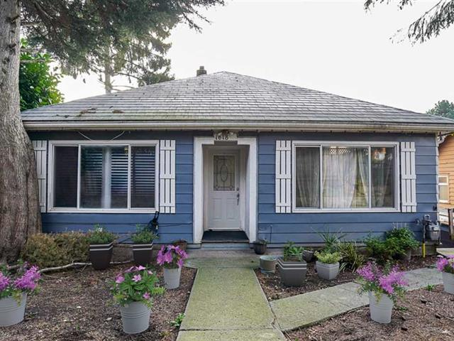 House for sale in Uptown NW, New Westminster, New Westminster, 1618 Sixth Avenue, 262571675   Realtylink.org