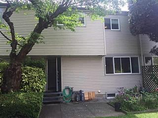 Townhouse for sale in Killarney VE, Vancouver, Vancouver East, 125 3465 E 49th Avenue, 262570006 | Realtylink.org